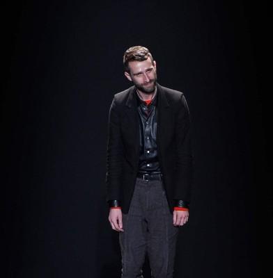 Sebastien Meunier leaves Ann Demeulemeester