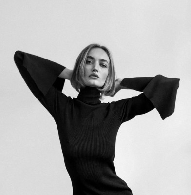Cover Story: Beatrice Brusco - An unfiltered Expression of Verity