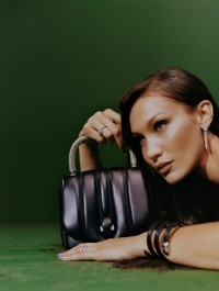Bulgari launches new Serpenti collection in collaboration with Ambush
