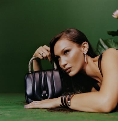 Bulgari launches new Serpenti collection in collaboration with Ambush
