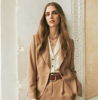 H&M collaborates with Giuliva Heritage on Capsule of Timeless pieces