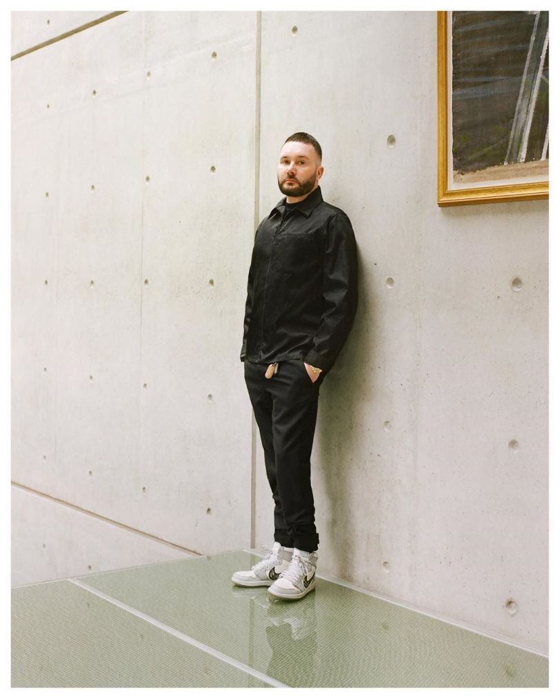 Kim Jones is Fendi\'s new Creative Director