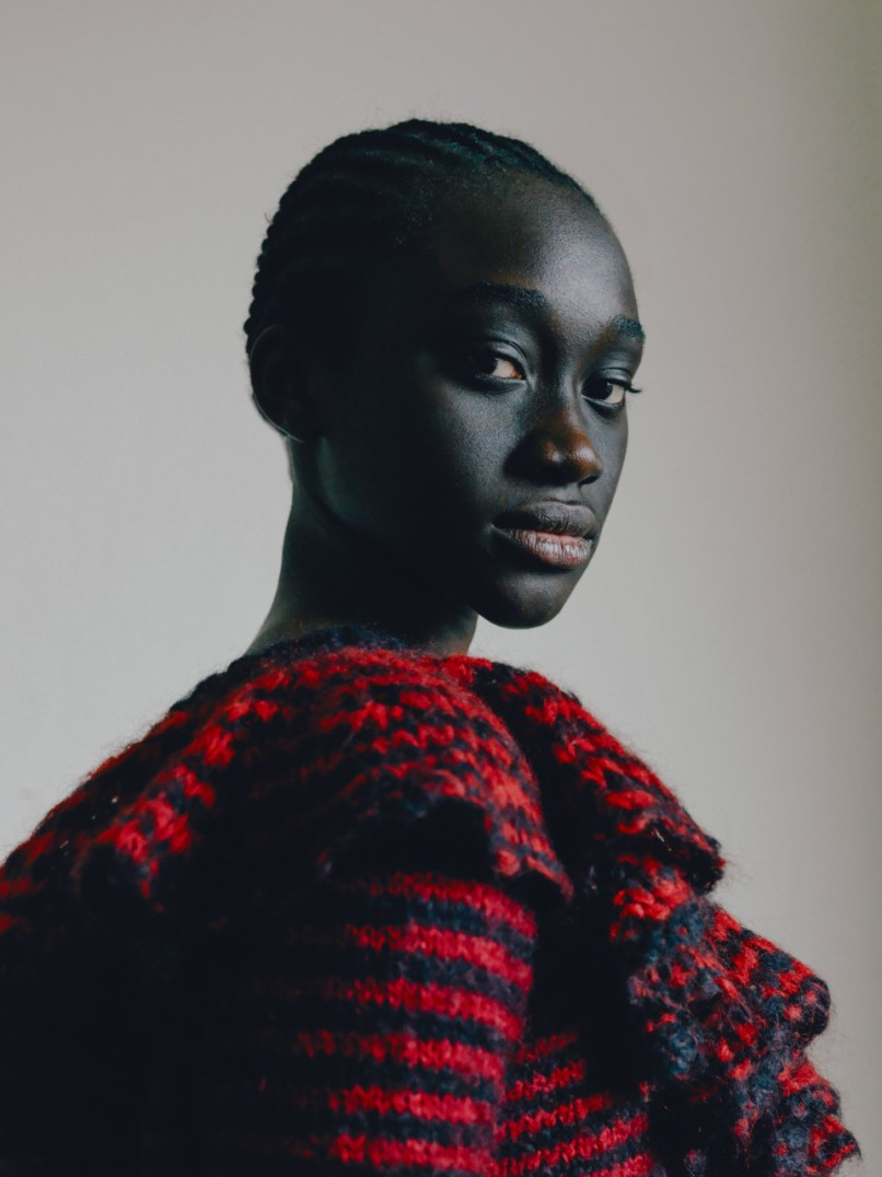 Model of the Week: Nabou Thiam