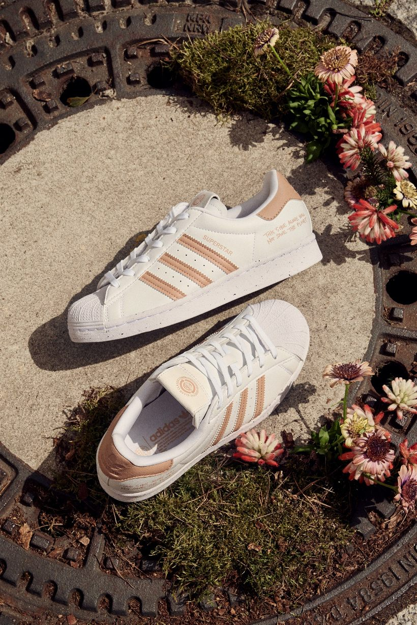 Adidas and Zalando launch sustainable sneaker collection