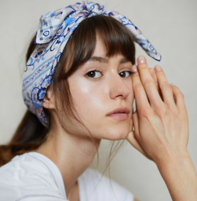 Model of the Week: Oliwia Nosal