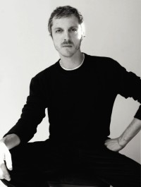 Glenn Martens is Diesel\'s New Creative Director