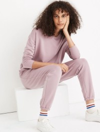 Madewell Launches Athleisure Collection