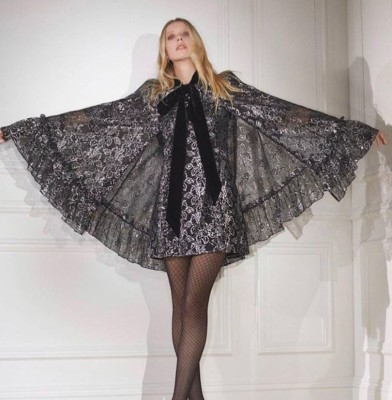 H&M and Vampire\'s Wife team up for sustainable collection