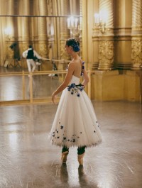 Chanel and The Australian Ballet ink Historic Partnership