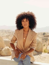 Kerry Washington partners with Aurate on Jewelry capsule
