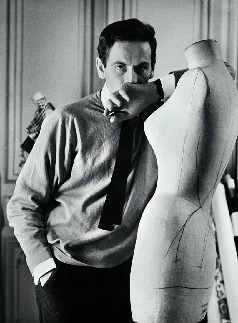 French Fashion Designer Pierre Cardin has died at 98