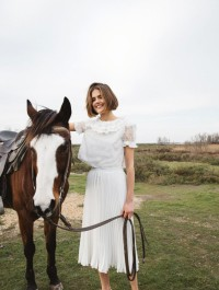 Balzac Paris launches sustainable Wedding collection