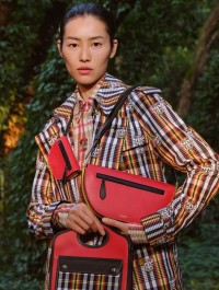 Burberry launches limited edition capsule in Celebration of Chinese New Year