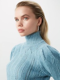 Model Of The Week: Neele Hoeper