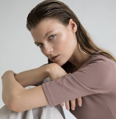 Model of the Week: Alexandra Steuer