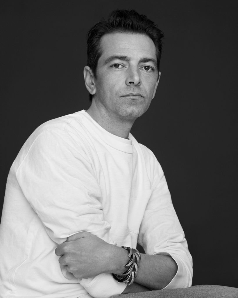 Pieter Mulier is Alaia\'s New Creative Director