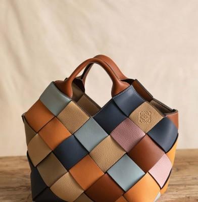 Loewe debuts Responsibly-made Collection of Handbags