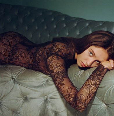 La Perla launches exclusive capsule collection for International Womens Day