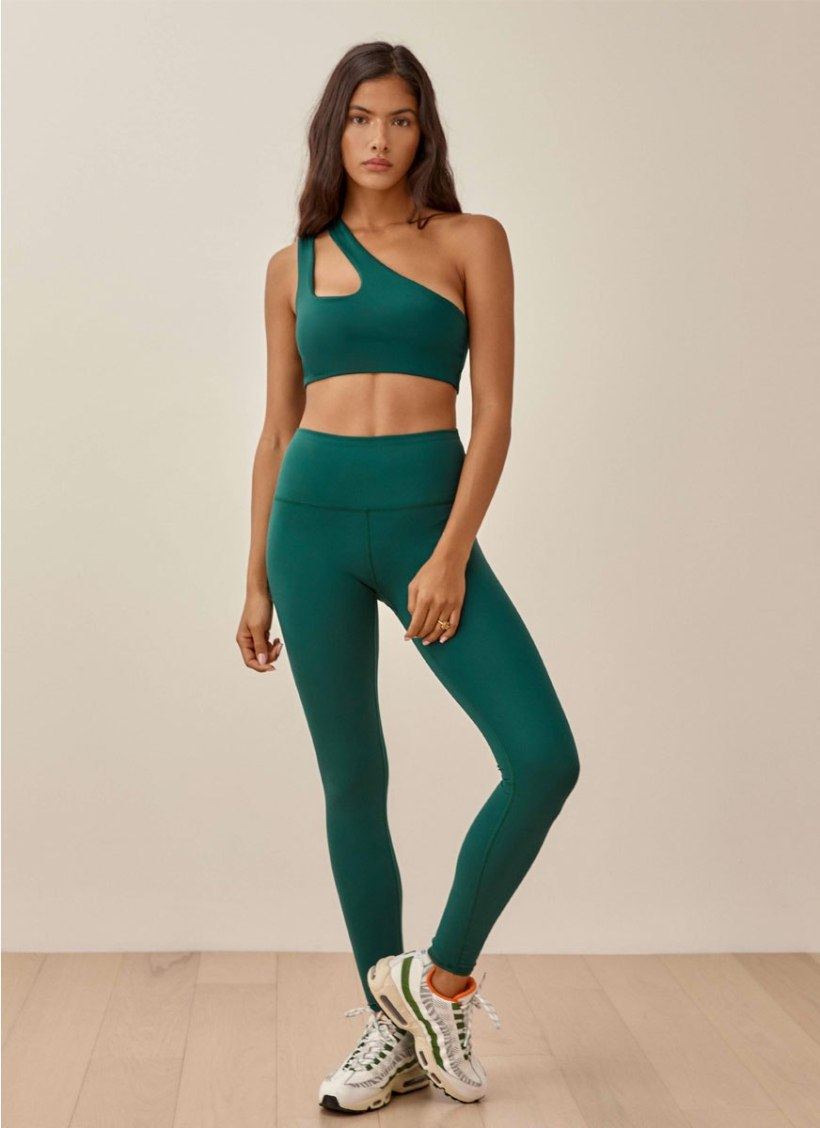 Reformation launches first-ever Sustainable Activewear collection