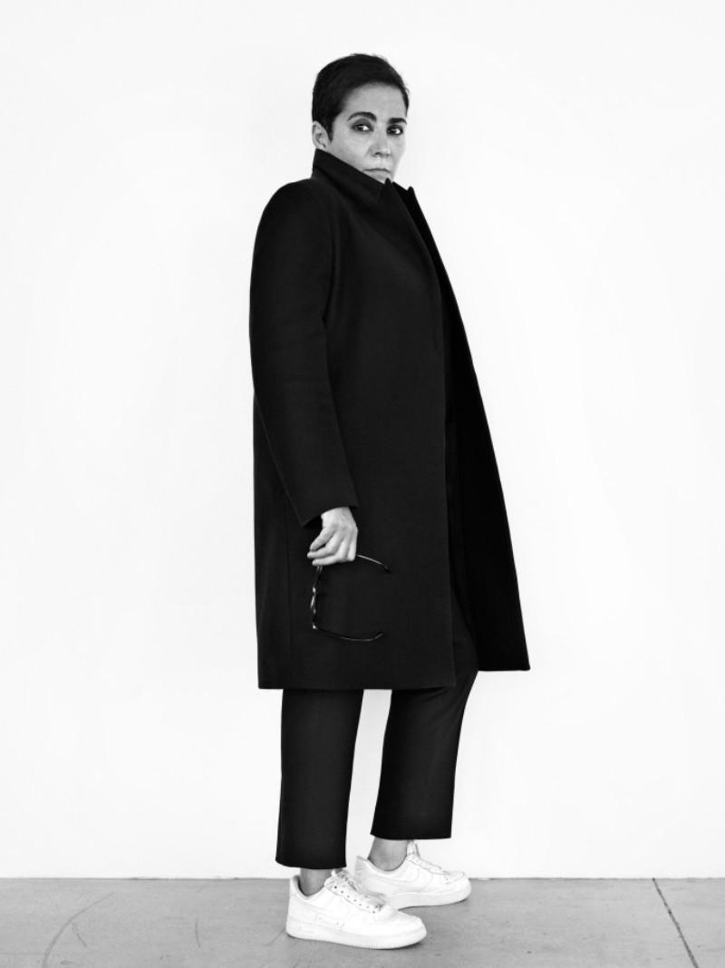 Rubah Abu Nima is Tiffany & Co\'s new Creative Director