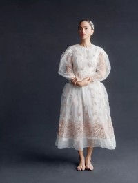 Simone Rocha designs wedding dress collection for Mytheresa