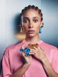 Giovanna Engelbert\'s first collection for Swarovski is here