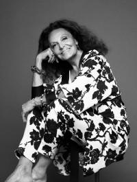 Diane von Furstenberg Collaborates With H&M Home on New Interior Collection