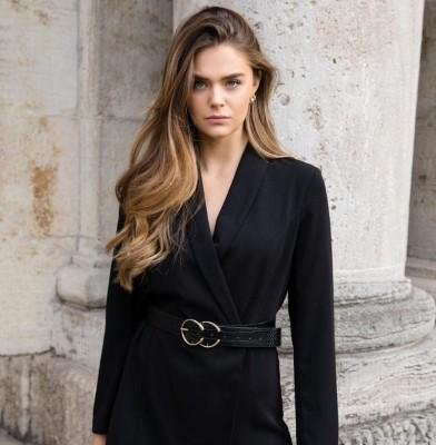 Model Of The Week: Joelle Scheika