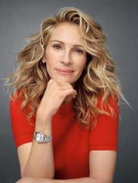 Julia Roberts Is Chopards Newest Ambassador