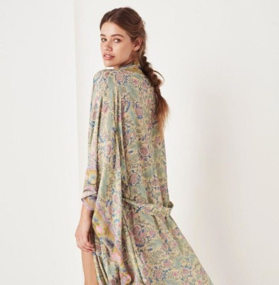 Byron Bay Label Spell Launches Partnership With Fashion Rental startup GlamCorner