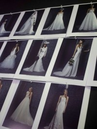 Vera Wang and Pronovias team up for Affordable Bridal Collection