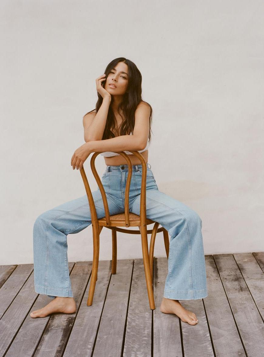 Spell And Outland Denim release Limited Edition Capsule Collection