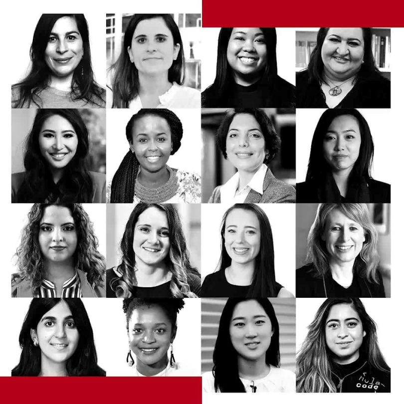 Cartier announces the fellows of the 2021 edition of the Cartier Women\'s Initiative