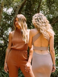 House of Harlow 1960 and Revolve collaborate on Summer collection