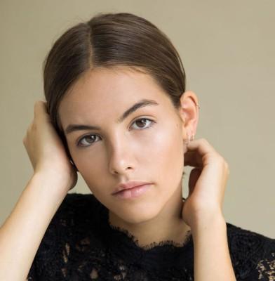 Model of the Week: Lotte Kleihauer
