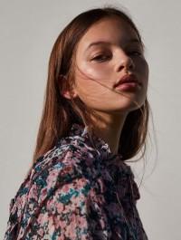 Model of the Week: Hanna Tuuksam