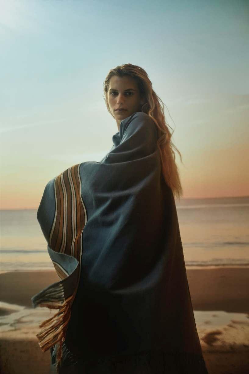 Loro Piana and Mytheresa launch Summer capsule