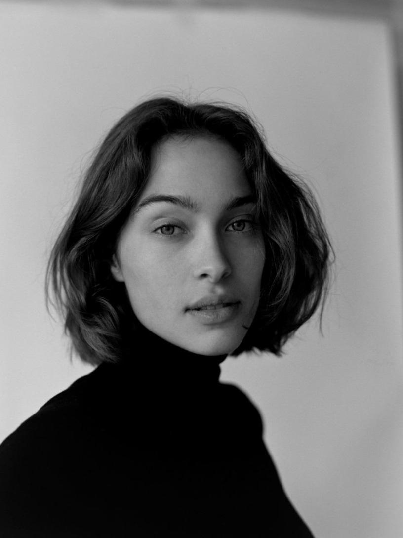 Model of the Week: Alexa Schap