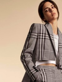 Burberry pledges to be climate positive by 2040