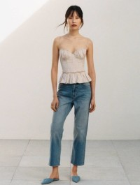 H&M launches collaboration with Brock Collection