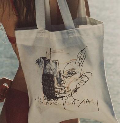 Saint Laurent Rive Droite launches capsule in honor of Jean-Michel Basquiat
