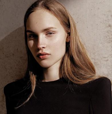 Model of the Week: Luisa Vagedes