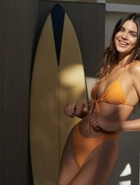 Kendall Jenner launches Exclusive Summer Capsule with About You