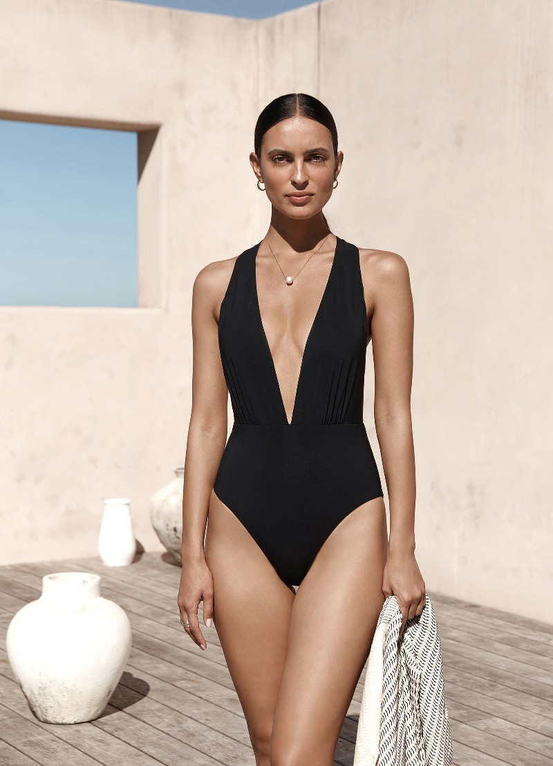 Jets Swimwear launches Resort and Swimwear Collection inspired by Exotic Eastern Destinations