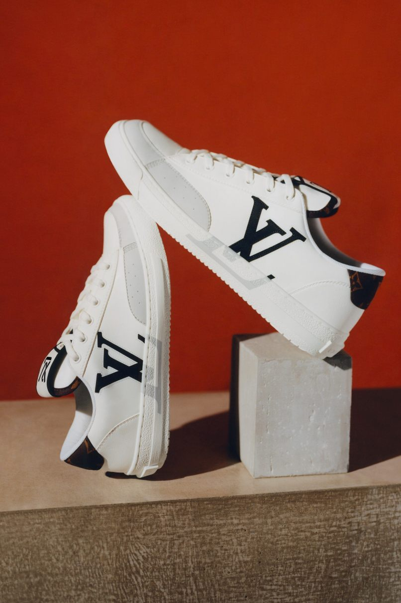 Louis Vuitton launches its first Unisex Sneaker