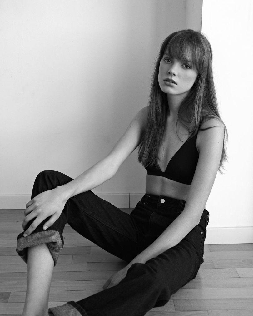 Model of the Week: Sara Chybalska