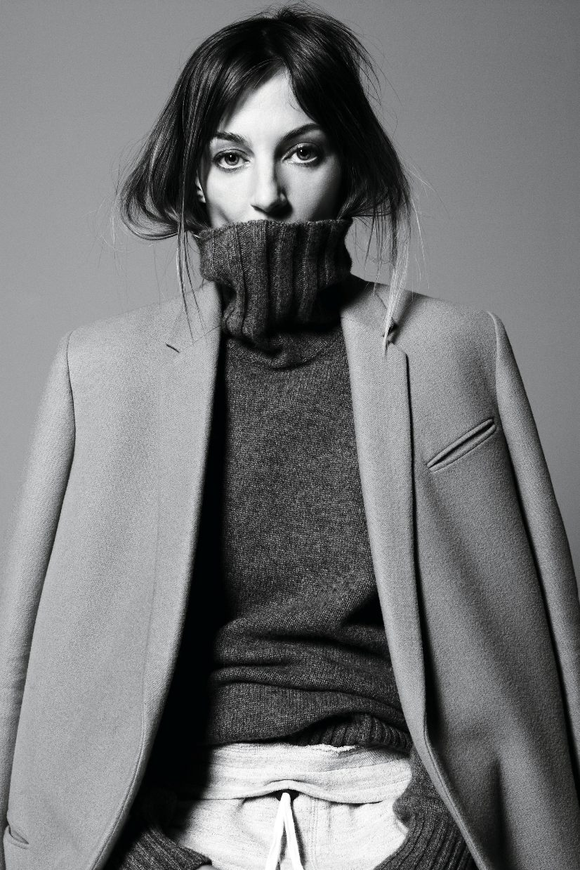 Phoebe Philo is making a comeback with her own label backed by LVMH