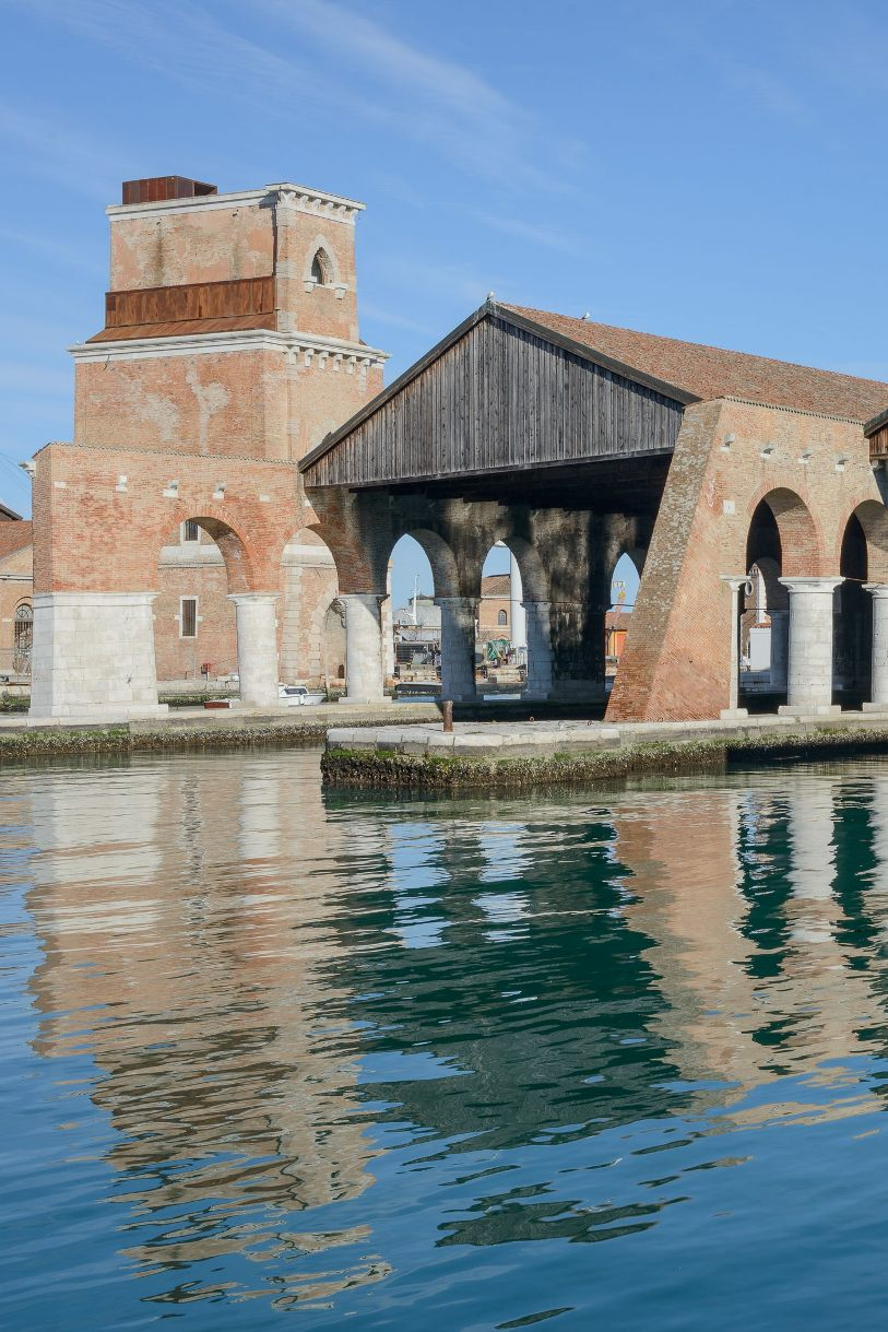 Valentino will present its Haute Couture collection in Venice