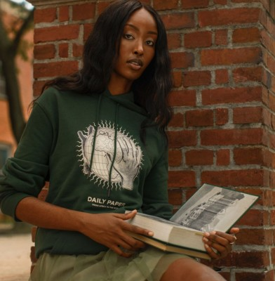 Daily Paper unveils capsule collection celebrating African culture across borders