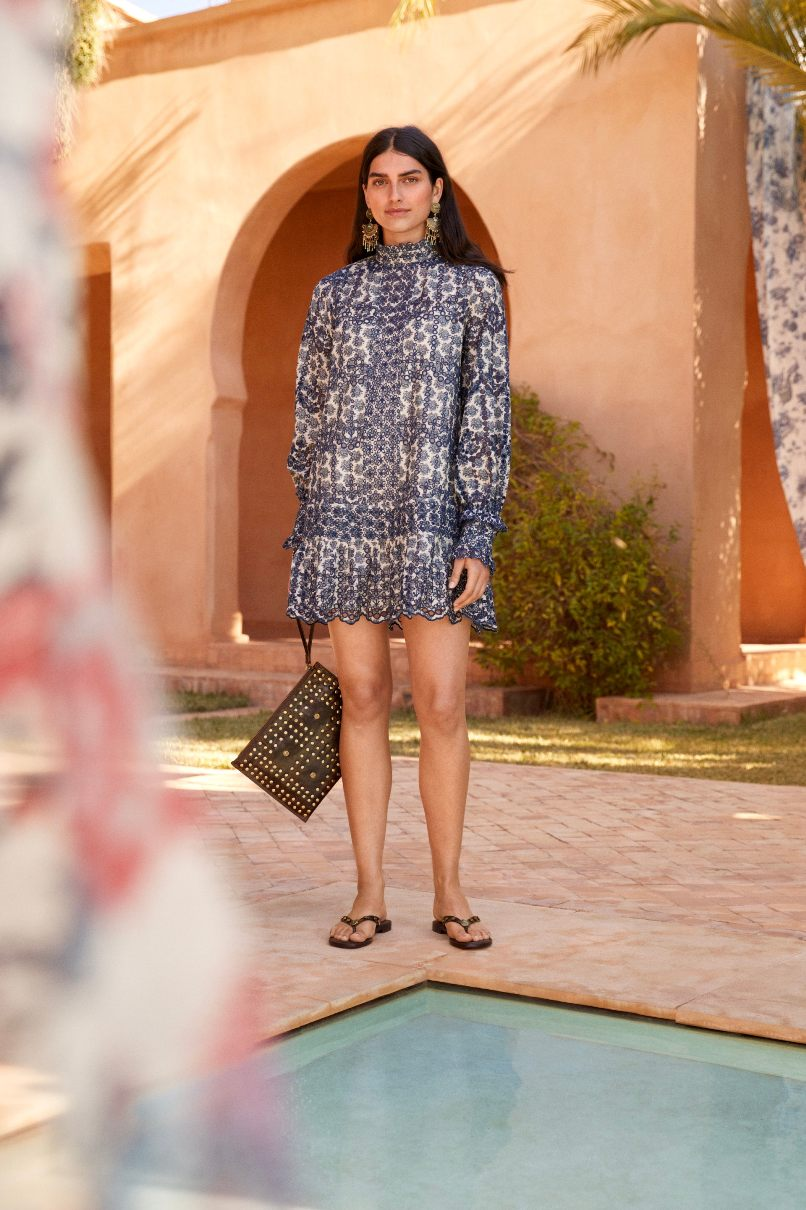 H&M launches collaboration with iconic Indian label Sabyasachi